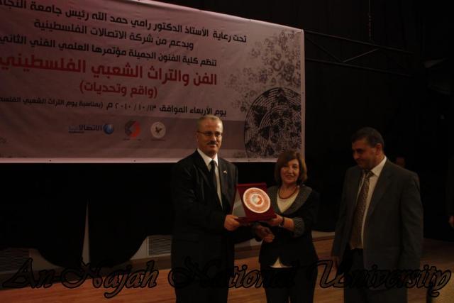 مؤتمر التراث الثاني واقع وتحديات (13)