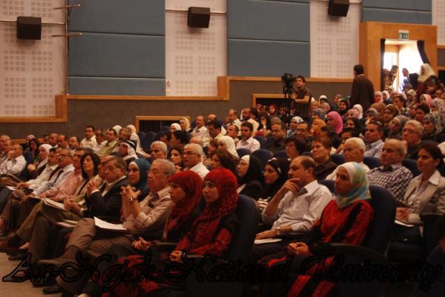 مؤتمر التراث الثاني واقع وتحديات (7)