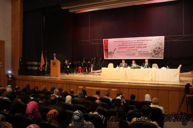 مؤتمر التراث الثاني واقع وتحديات (97)
