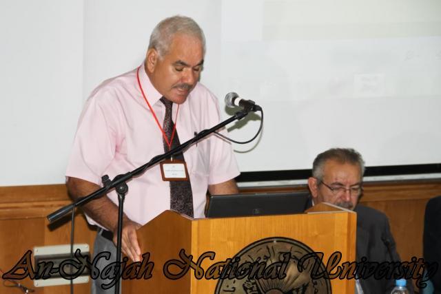 مؤتمر الترجمة في حوار الحضارات 17.09.2012 12