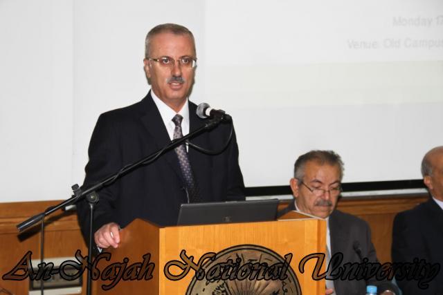 مؤتمر الترجمة في حوار الحضارات 17.09.2012 3