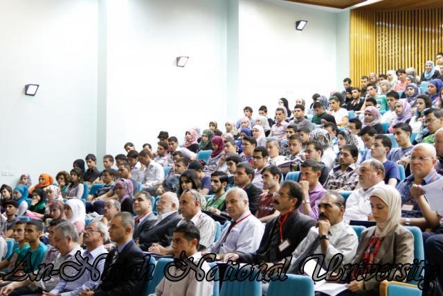 مؤتمر الترجمة في حوار الحضارات 17.09.2012 4