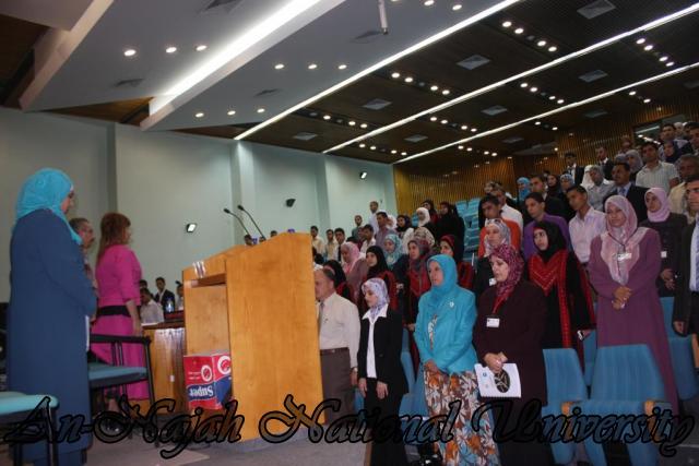 مؤتمر التعزيز الصحي (11)