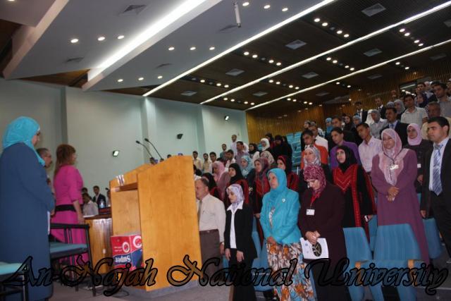 مؤتمر التعزيز الصحي (12)