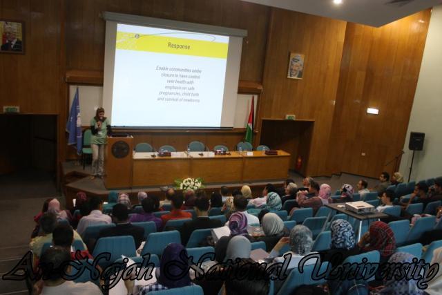 مؤتمر التعزيز الصحي (91)
