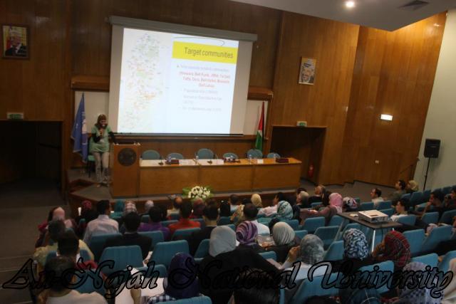 مؤتمر التعزيز الصحي (93)
