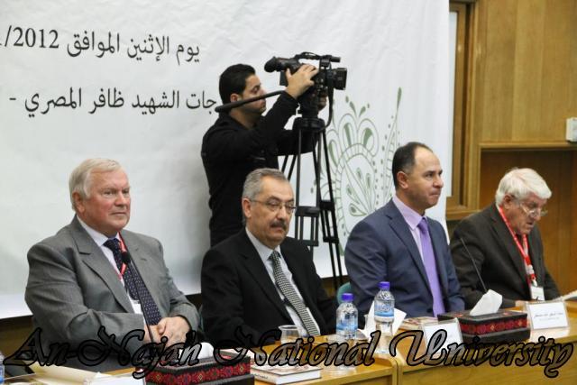 مؤتمر العلاقات الروسية الفلسطينية 12.11.2012 6
