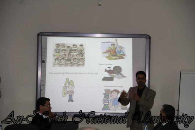 مؤتمر بعنوان تجارب متميّزة في التعلّم والتعليم 22.5 (21)