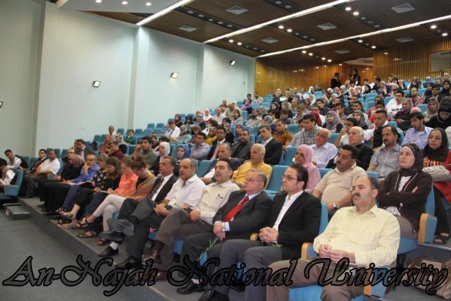 مؤتمر علمي بمناسبة يوم التمريض والقبالة العالمي 20.5 (15)