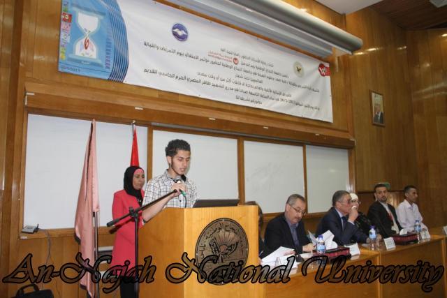 مؤتمر علمي بمناسبة يوم التمريض والقبالة العالمي 20.5 (3)