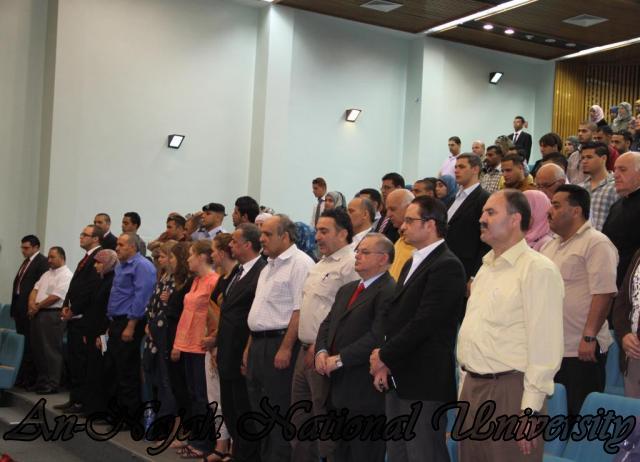 مؤتمر علمي بمناسبة يوم التمريض والقبالة العالمي 20.5 (8)