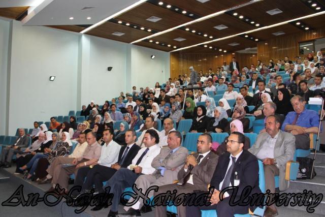 مؤتمر يوم التمريض والقبالة العالمي 10