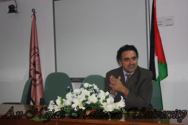 محاضرة الادمان على الانترنت للدكتور جواد فطاير (3)