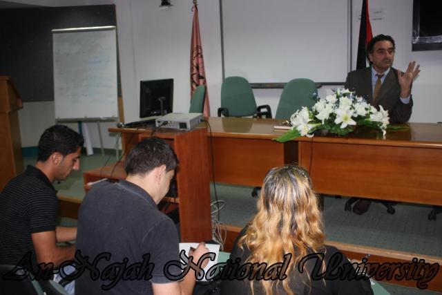 محاضرة الادمان على الانترنت للدكتور جواد فطاير (36)