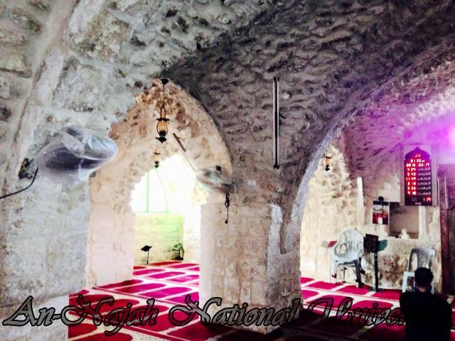 مسجد عورتا