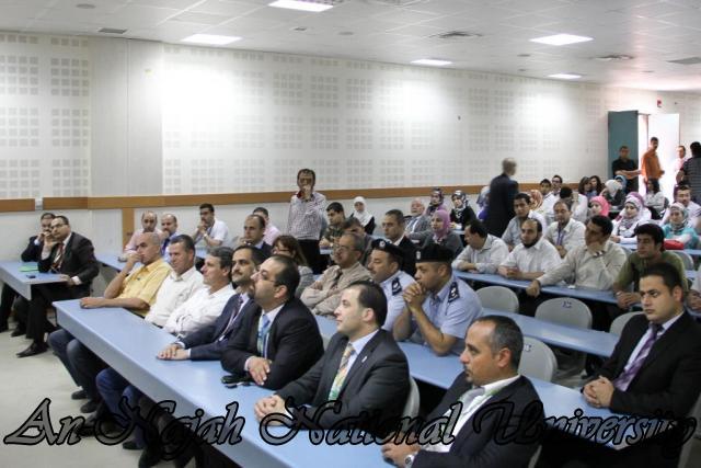 معرض الابداعات الهندسية   كلية الهندسة 2