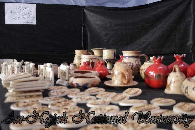 معرض التراث الفلسطيني الثاني