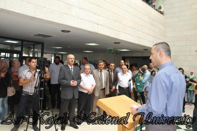 معرض فلسطين الشباب 5.11.2012 1