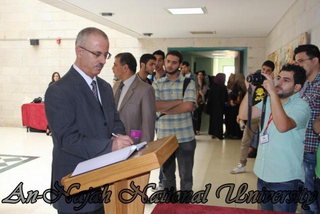 معرض فلسطين الشباب 5.11.2012 10