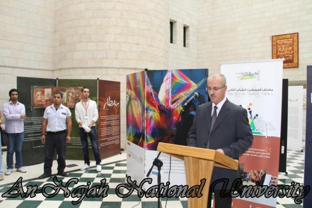 معرض فلسطين الشباب 5.11.2012 2