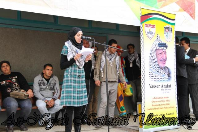 مهرجان قسم اللغة الإنجليزية 12.11.2012 9