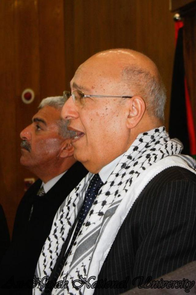 ندوة نبيل شعث وعدنان الضميري EDITED 12