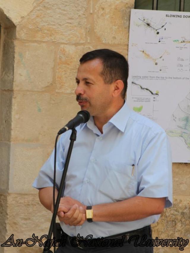 ورشةعمل مركز التخطيط الحضري والإقليمي