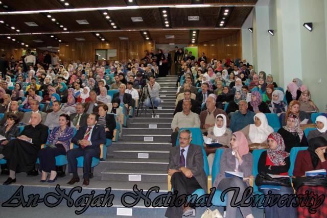 01.11.2011 المؤتمر العلمي الدولي 13 0
