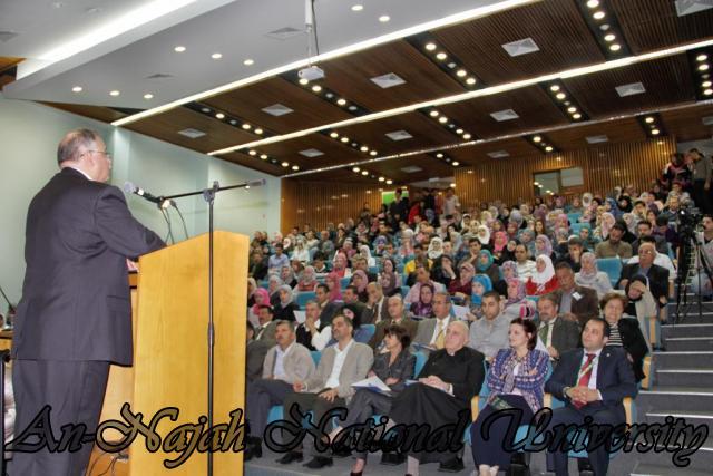 01.11.2011 المؤتمر العلمي الدولي 14