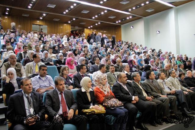 01.11.2011 المؤتمر العلمي الدولي 3