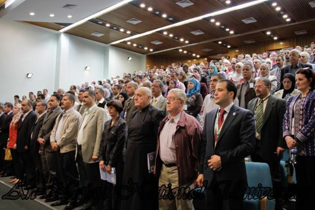 01.11.2011 المؤتمر العلمي الدولي