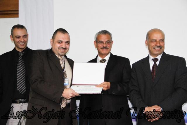 02.04.2012 مؤتمر الأنشطة اللامنهجية في الجامعات الفلسطينية 18