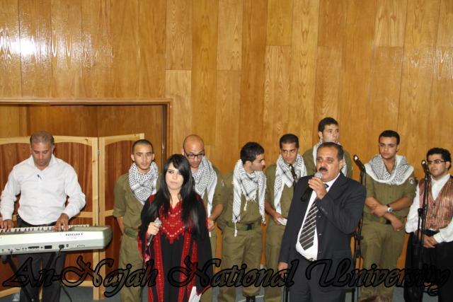 02.10.2012 حفل تكريم أبطال درجات الهواة لمحافظات الشمال 8
