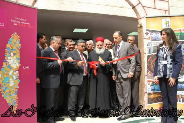 03.04.2012  معرض التراث والثقافة السامرية 12