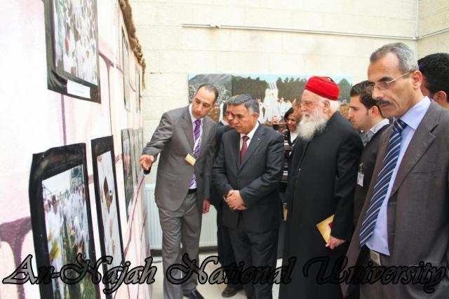 03.04.2012  معرض التراث والثقافة السامرية 13