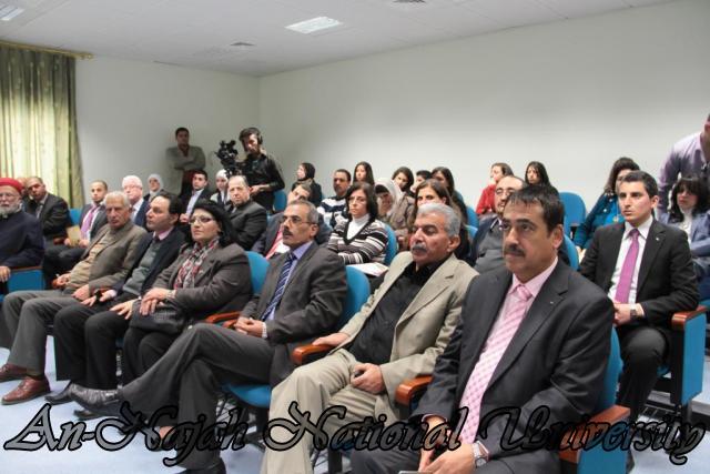 03.04.2012  معرض التراث والثقافة السامرية 3