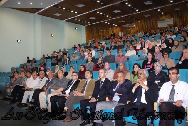 03.05.2012 مؤتمر يوم التمريض والقبالة 11