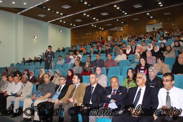 03.05.2012 مؤتمر يوم التمريض والقبالة 2