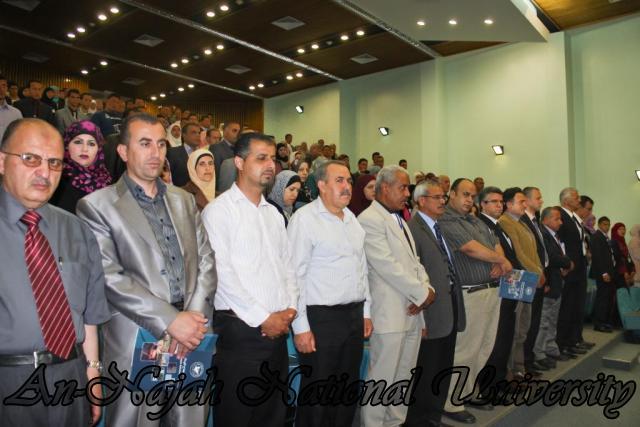 03.05.2012 مؤتمر يوم التمريض والقبالة 5