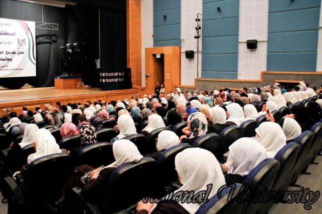 03.10.2011, حفل تكريم حافظات القران الكريم 11
