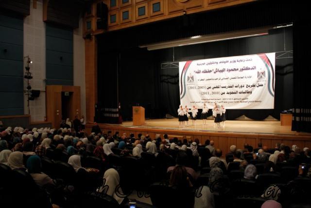 03.10.2011, حفل تكريم حافظات القران الكريم 16