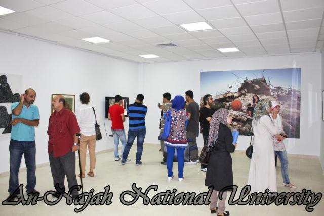 04.09.2012 معرض داخل الاطار، خارج الاطار 6