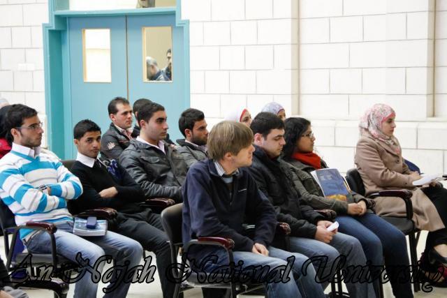 04.12.2011, حفل تخريج طلبة دورات تنمية الكفاءات 4