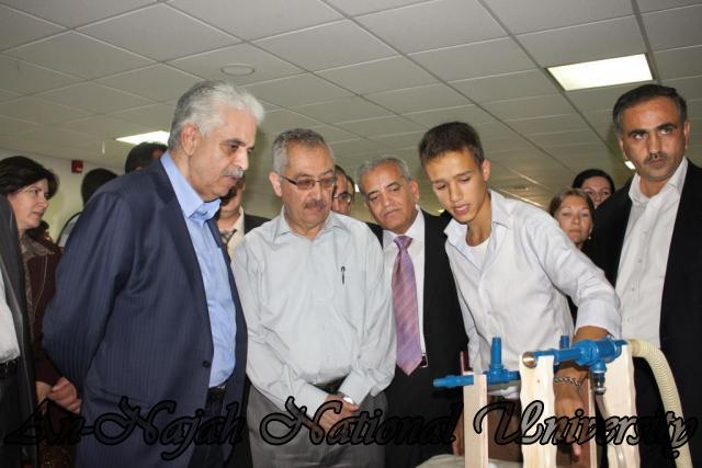 05.11.2012, مهرجان العلوم الفلسطيني الثالث 16