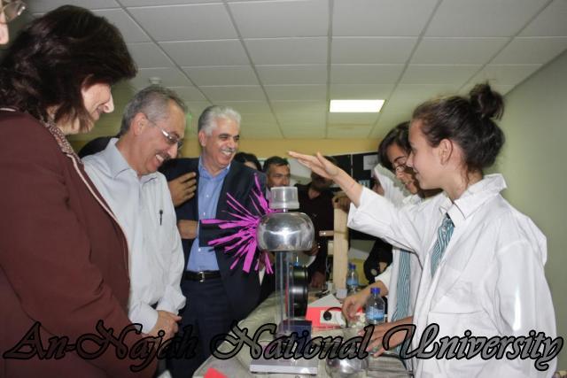 05.11.2012, مهرجان العلوم الفلسطيني الثالث 17
