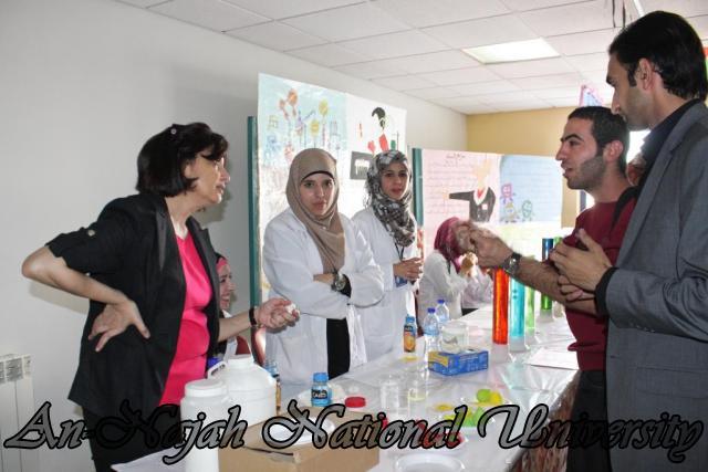 05.11.2012, مهرجان العلوم الفلسطيني الثالث 19