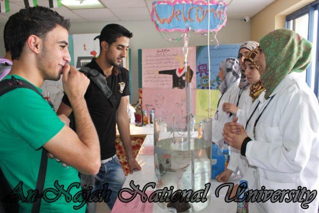 05.11.2012, مهرجان العلوم الفلسطيني الثالث 20