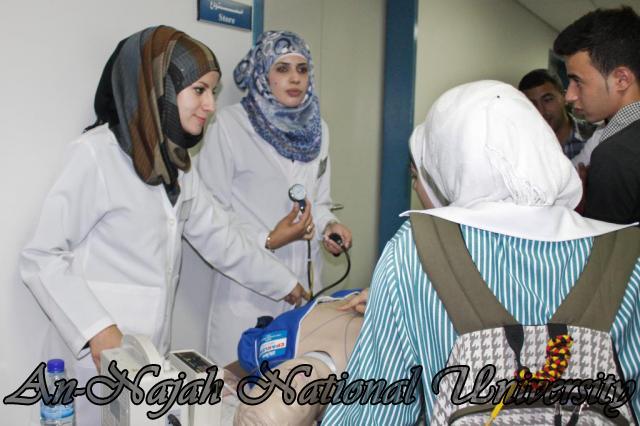 05.11.2012, مهرجان العلوم الفلسطيني الثالث 23