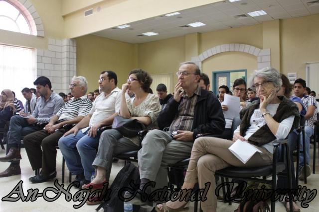 05.11.2012, مهرجان العلوم الفلسطيني الثالث 4