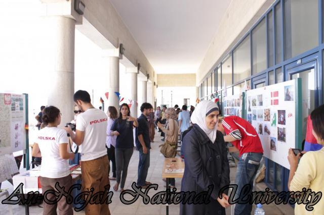 06.09.2012  افتتاح معرض القرية العالمية 17